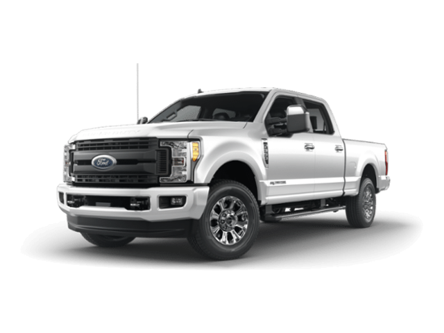 New 2019 Ford F-350 F-350 Lariat Cab; Crew 1FT8W3BT6KEE04016 in Pocatello, ID